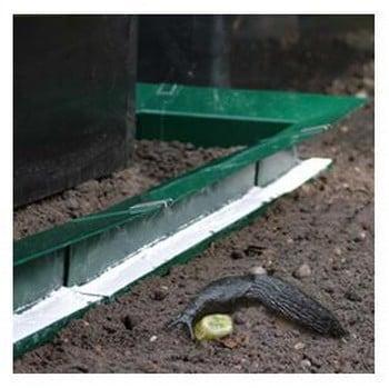 Slug Barrier System