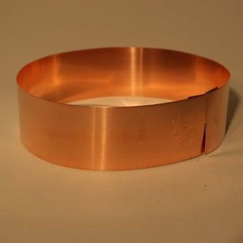 Slug Copper Bands