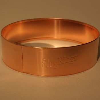 Slug Copper Rings (large)
