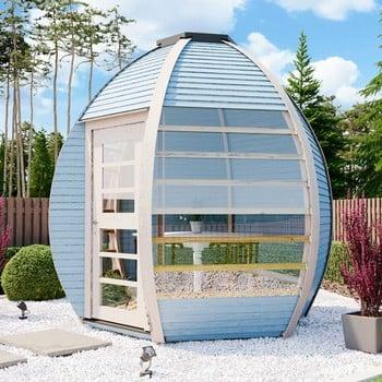 Smart Garden Room