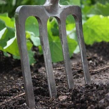 Sneeboer Digging Fork