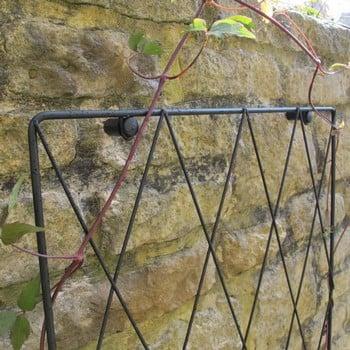 Standard Lattice Wall Trellis Panel x 2