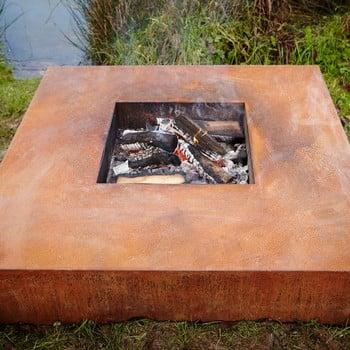 Steel Fire Tables