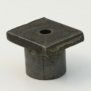 Steel Ground Socket Driving Cap