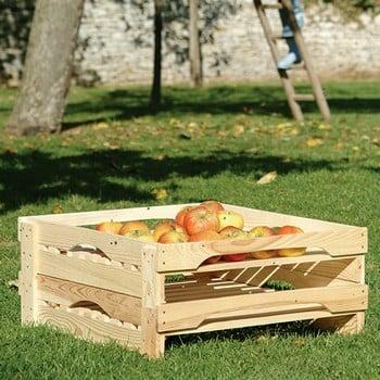 Superior Alderwood Apple Rack