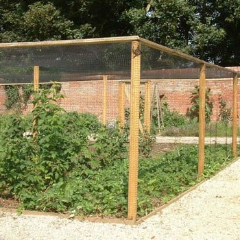 Timber Fruit Cage Door Kit (Additional)