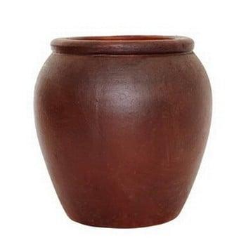 Tinaja Ironstone Pot