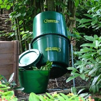 Tumbleweed Compost Tumbler