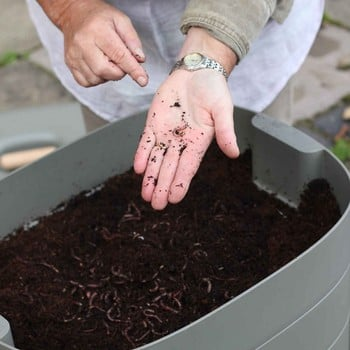 Urbalive Worm Composter Kit