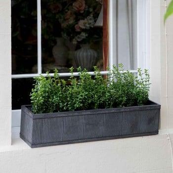 Vence Window Box Planter