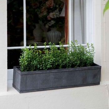 Vence Window Box Planter