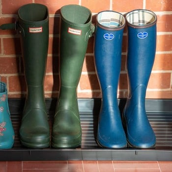 Welly Boot Tray
