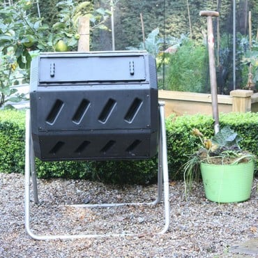 175 Litre Tumbling Composter