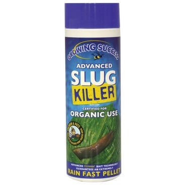 Advanced Slug Pellets