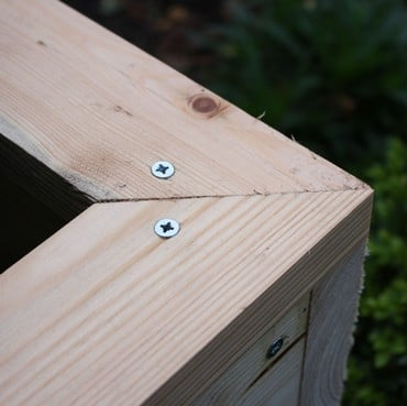 Allotment Capping & Fixings