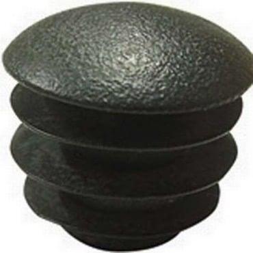 Aluminium Tubing Caps (4 Pack)