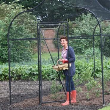 Arch Fruit Cage Door Kit