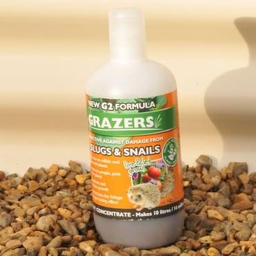 Grazers G2 Slugs & Snails
