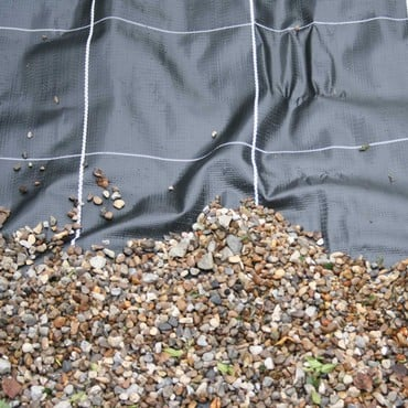 Ground Cover Weed Control Fabric - 100g