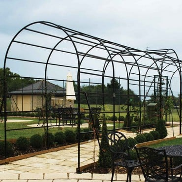 Harrod Bisecting Pergolas - 2 Way