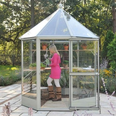 Harrod Elegance Glasshouse