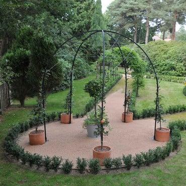 Harrod Fruit Tree Gazebos