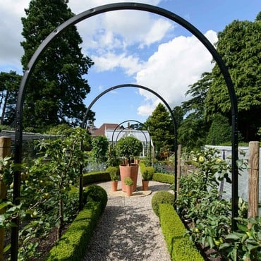 Harrod Single Hoop Arch