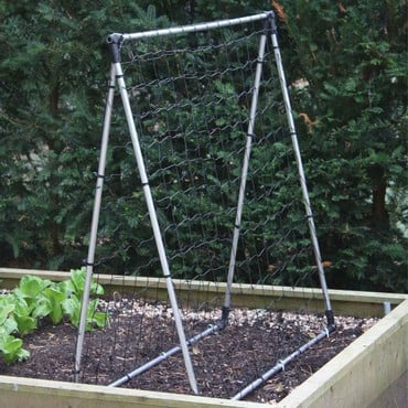 Harrod Slot & Lock® Pea Support Frames