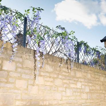 Harrod Wall Top Panels