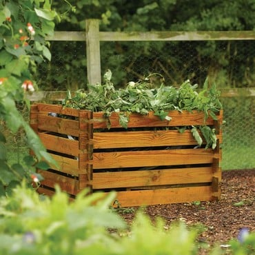 Rowlinson Allotment Compost Bin