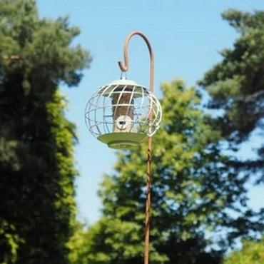 Shepherd's Crook - Bird Feeder Hanging Hook