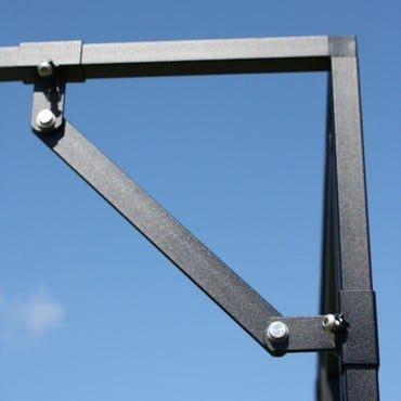 Single Sided Steel Cage Brace