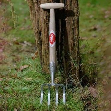 Sneeboer Ground Elder Fork