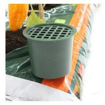 Speed Feed for Growbags