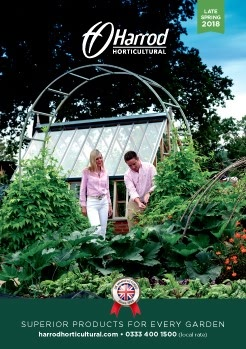 Grow your own catalogue