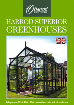 Greenhouses catalogue