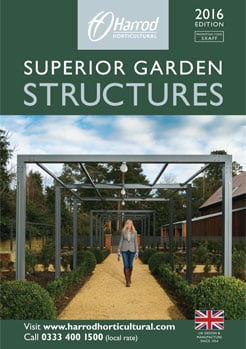 Structures catalogue
