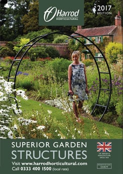 View Our Online Catalogues Harrod Horticulture