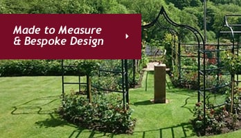 Made to measure and bespoke design