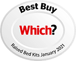 Voted Which? Best Buy 2021