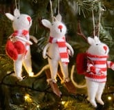 Christmas Tree Decorations