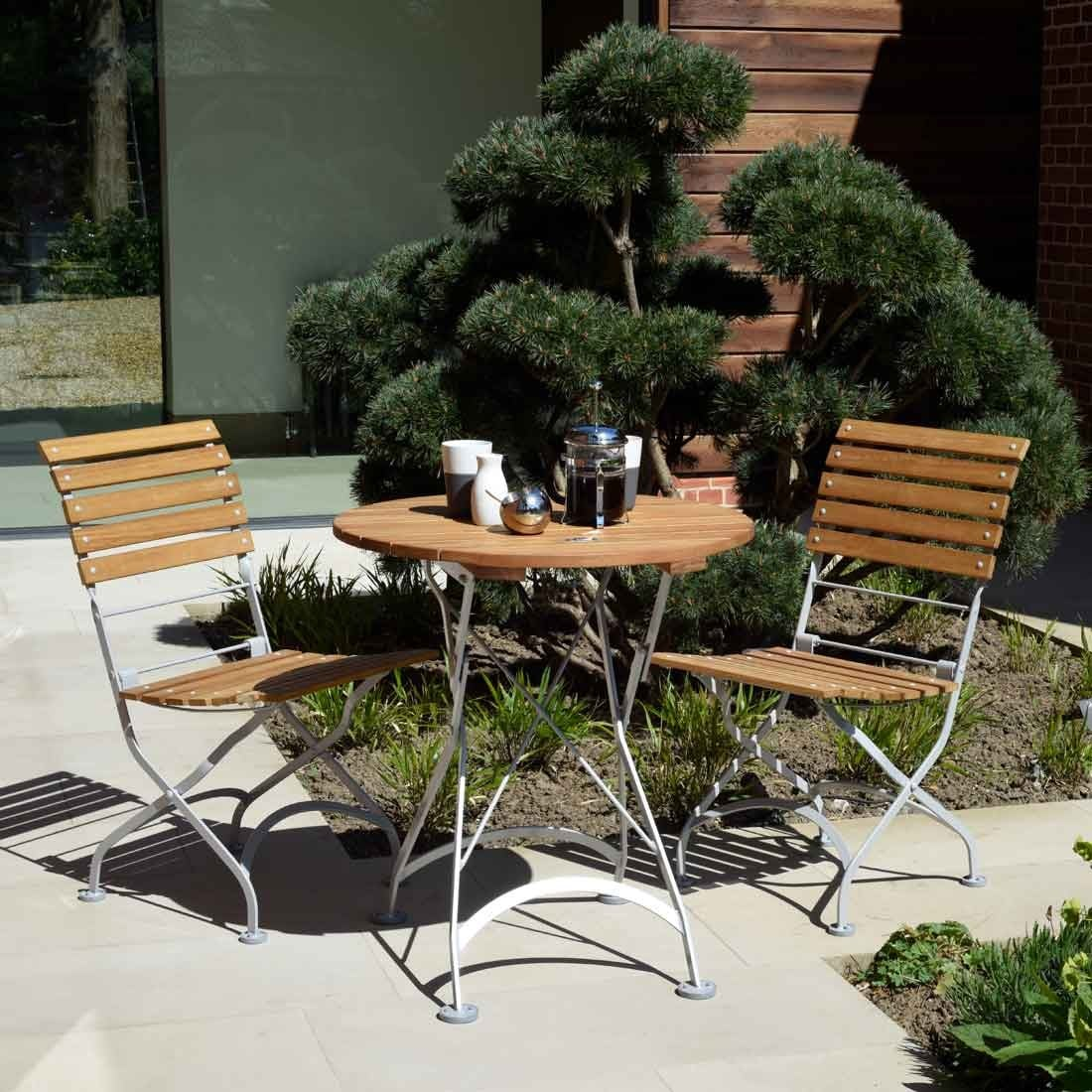 Garden Furniture and Outdoor Rooms