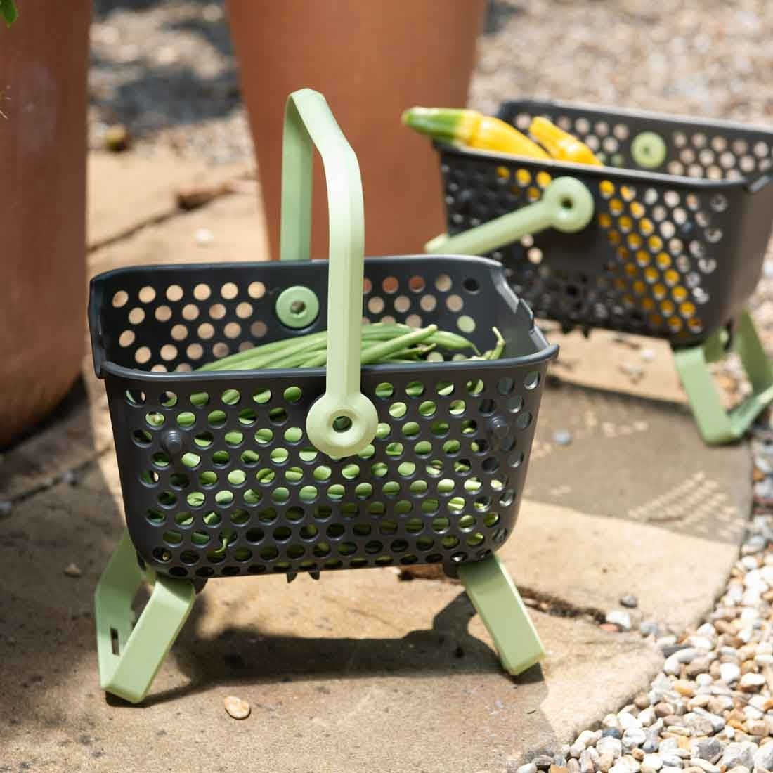Garden Trugs & Baskets