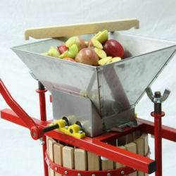 Fruit Crusher 080715