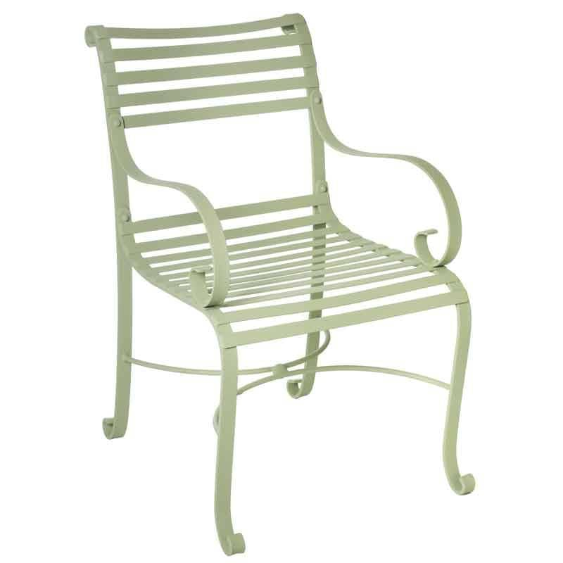 Green Chair Image