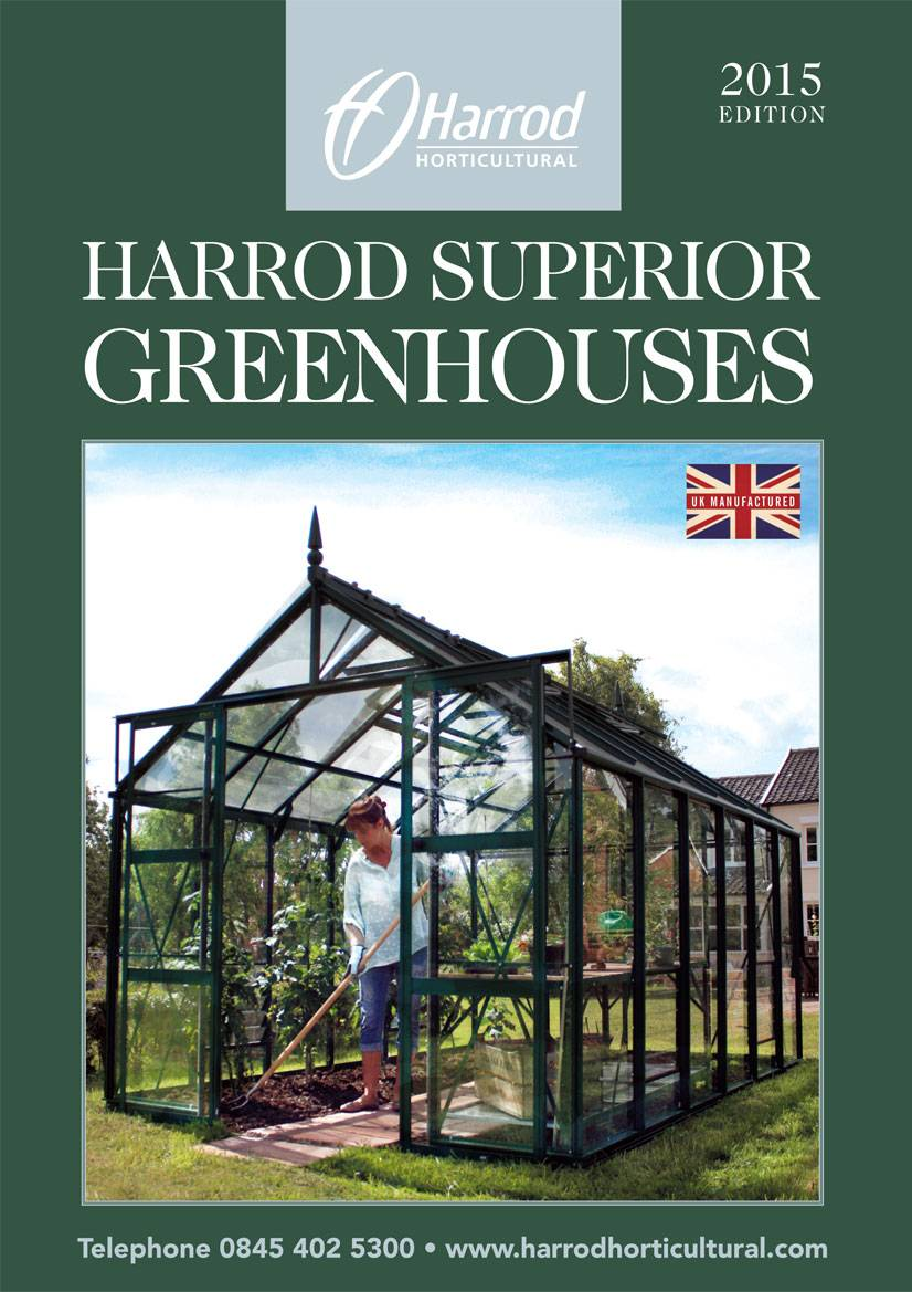 Greenhouse Online Brochure