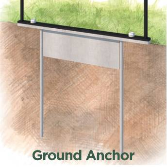 Ground Anchor Image