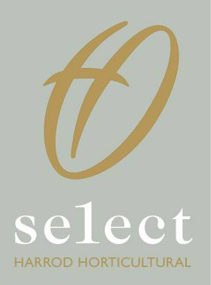 Harrod Select Logo