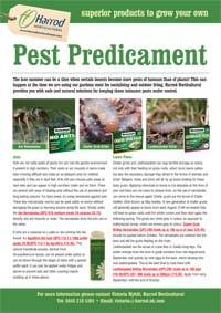 Pest Predicament
