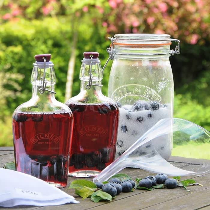 Sloe Gin Kit Blog